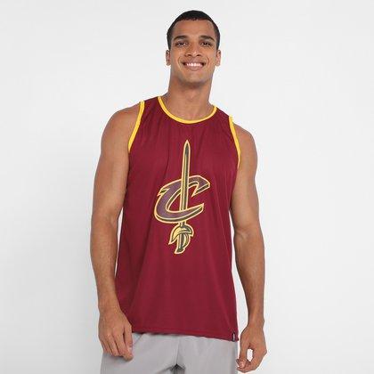 Regata NBA Cleveland Cavaliers Shield Masculina