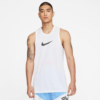 Regata NBA Nike Crossover Top Masculina