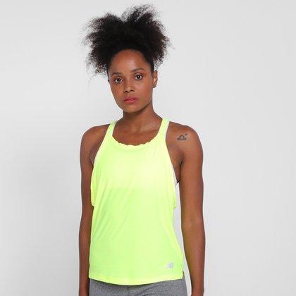 Regata New Balance Impact Run Hybrid Feminina