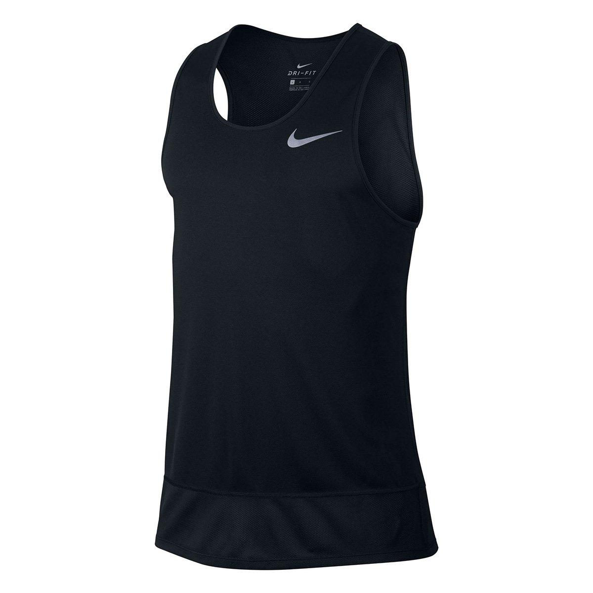 Regata Nike Breathe Rapid Dri-Fit Masculina - Compre Agora  6726a633b05