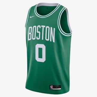 Regata Nike Celtics Icon Edition 2020 Masculina