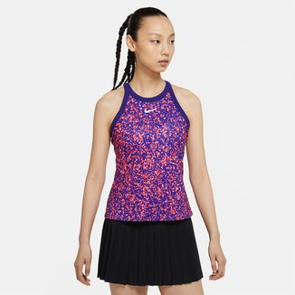 Regata Nike Court Dri-Fit Feminina