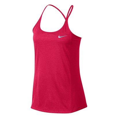 Regata Nike Dri-Fit Miler Feminina