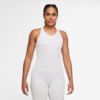 Regata Nike Dri-FIT One Strappy Feminina
