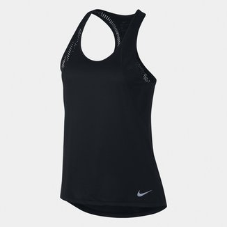 Regata Nike Dri-Fit Run Tank Feminina