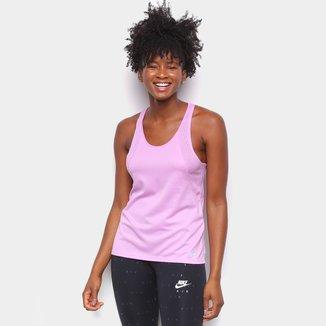 Regata Nike Dri-Fit Run Tank Feminina