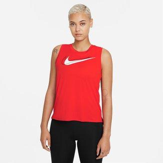 Regata Nike Dri-fit Swsh Run Feminina