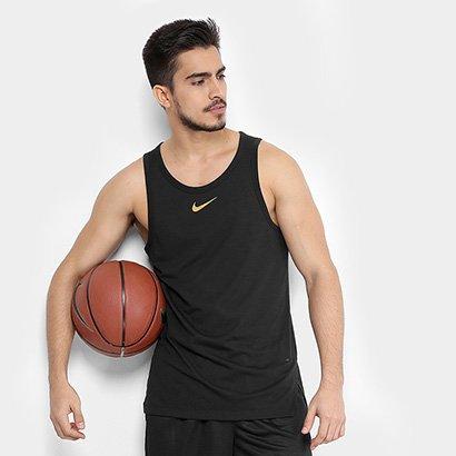 Regata Nike Elite Top Masculina - Masculino
