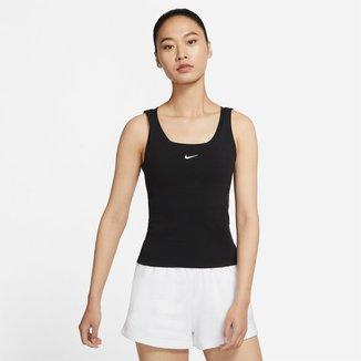 Regata Nike Essential Cami Tan Feminina