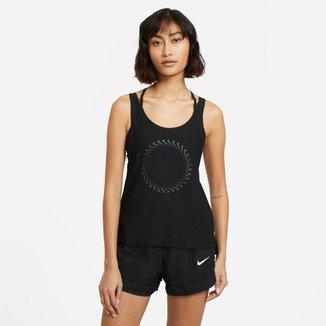 Regata Nike Icon Clash Miler Feminina