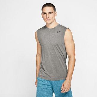 Regata Nike Legend 2.0 Tee Masculina