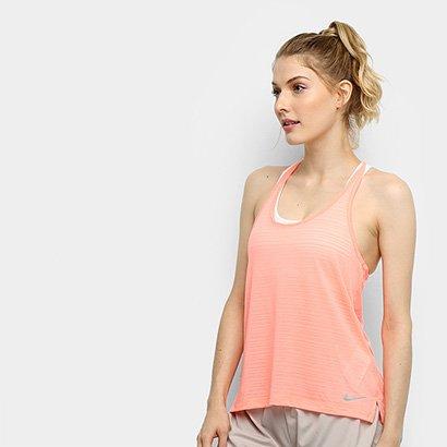 Regata Nike Miler Breathe Feminina