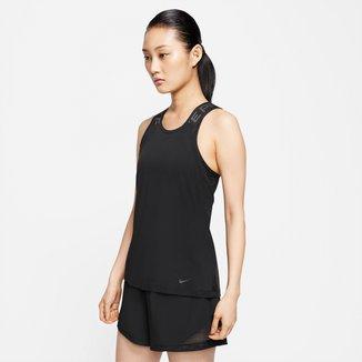 Regata Nike Pro Elastika Feminina