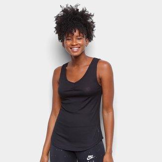 Regata Nike Yoga Core Collection Feminina