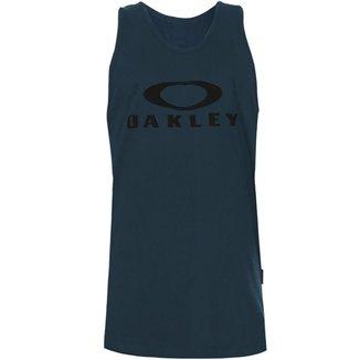 Regata Oakley Bark Tank Navy Blue