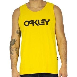 Regata Oakley Mark Ii Tank Masculino