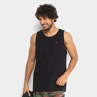 Regata Oakley Patch 2.0 Tank Masculina