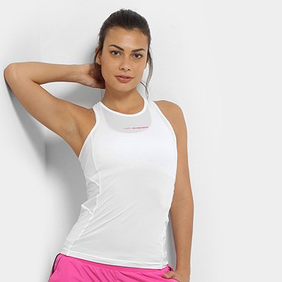 Regata Olympikus Intense com Proteção UV Feminina