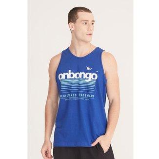 Regata Onbongo Trademark Masculina