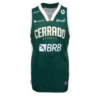 REGATA OVERTIME - CERRADO BASQUETE OFICIAL NBB 13 - MASCULINA