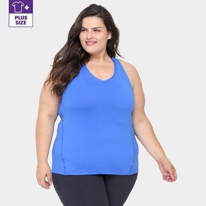 Regata Plus Size GONEW Feminina