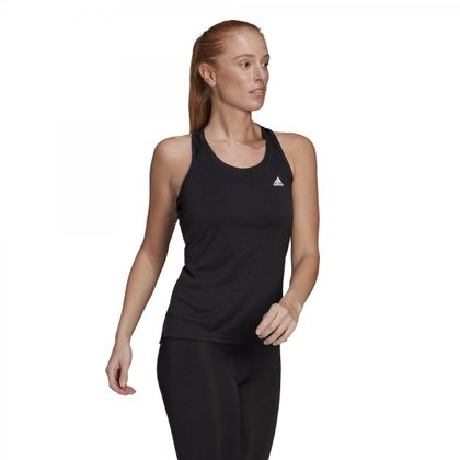Regata Poliéster Adidas Design 2 Move Feminina