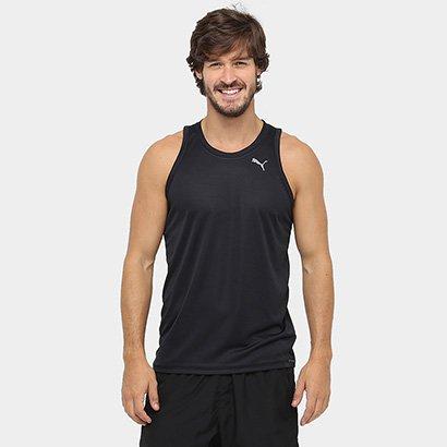 Regata Puma Core-Run Masculina