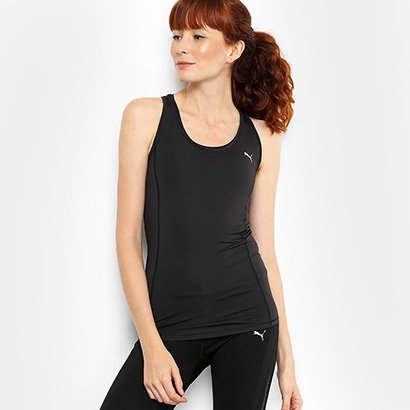 Regata Puma Essential Layer Feminina