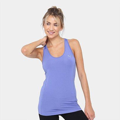 Regata Puma Essential Layer Feminina