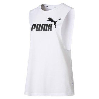 Regata Puma Essentials+ Cut Off Tank