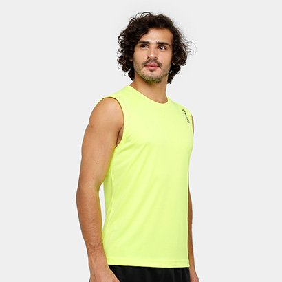 Regata Reebok Run Bp Masculina