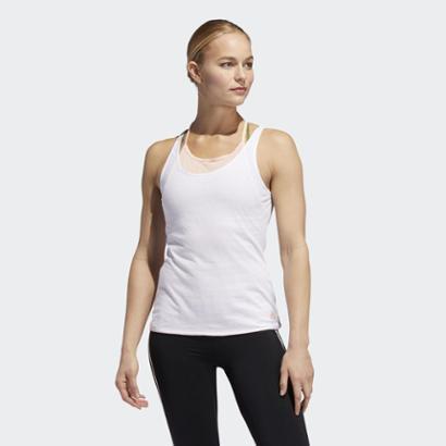 Regata Reversible Adidas Feminina