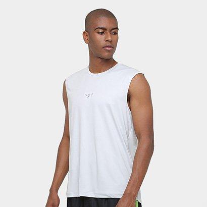 Regata Speedo Basic Com Proteção UV Masculina