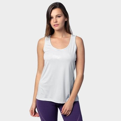 Regata Speedo Plus Com Proteção UV Feminina