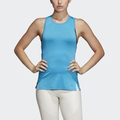 Regata Strapback Adidas Feminina