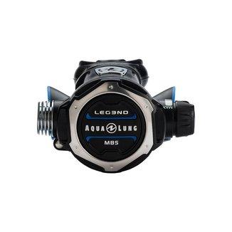 Regulador Aqua Lung Leg3nd MBS Yoke  Único
