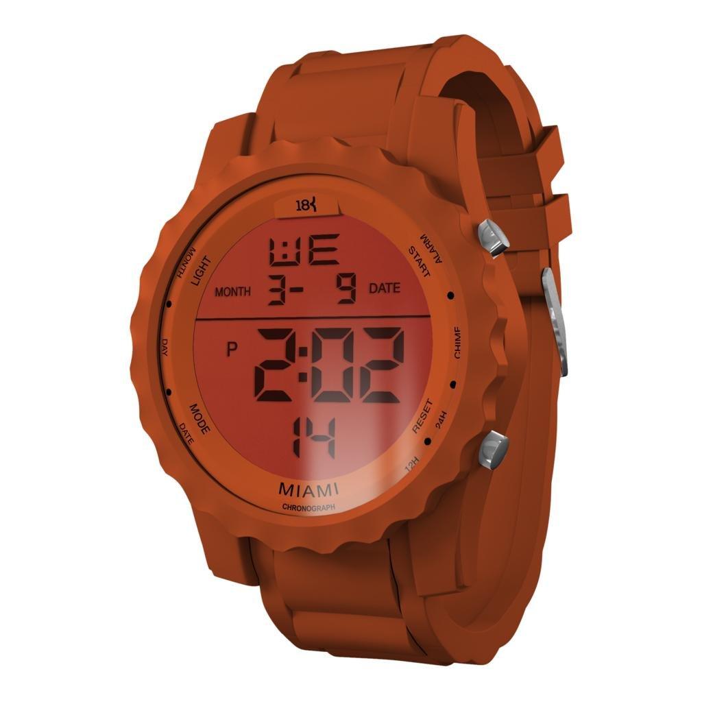 f0d5c150990 Relógio 18k Watches 18K Miami - Compre Agora