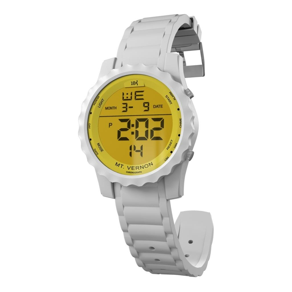 Relógio 18k Watches Vernon - Compre Agora   Netshoes 337b0f0533