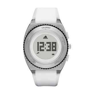 Relógio Adidas Performance Unissex Sprung Steel - ADP3254/8BN ADP3254/8BN