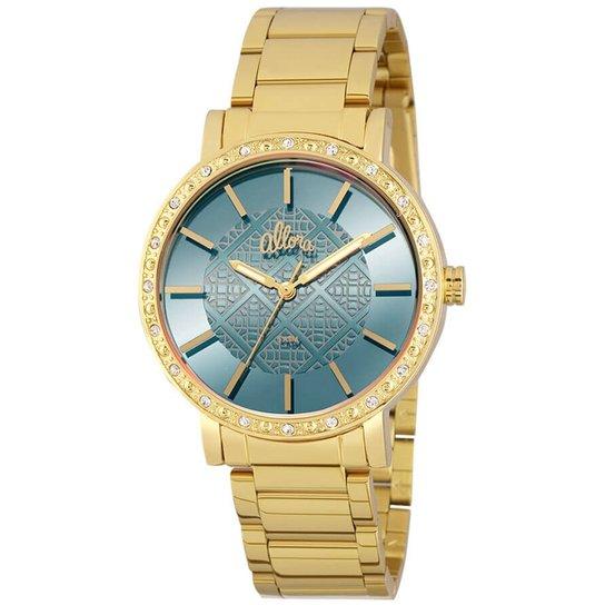 Relógio Allora - Dourado
