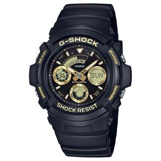 Relógio Analógico Digital G-Shock AW-591GBX-1A9DR Masculino