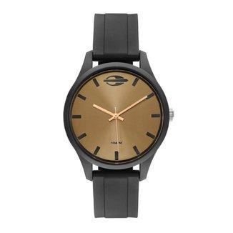 Relógio analogico feminino Mormaii - MO2035JS8X