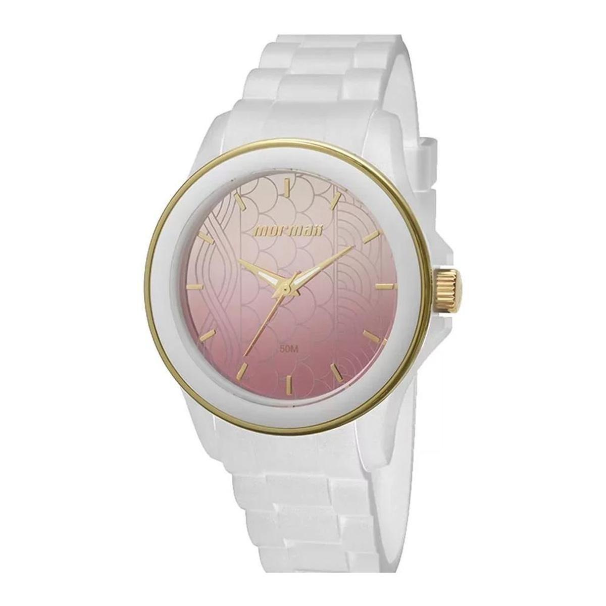Relógio Analógico Mormaii Mo2035Bo8B - Compre Agora   Netshoes e4b2672e1f