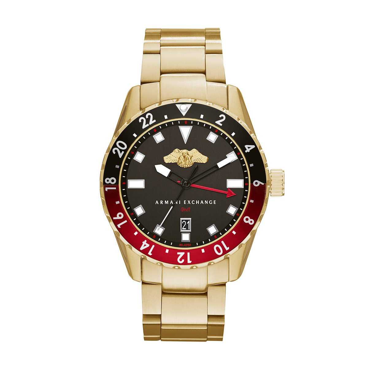 461c1938963 Relógio Armani Exchange Analógico AX7007 4PN Masculino - Compre Agora