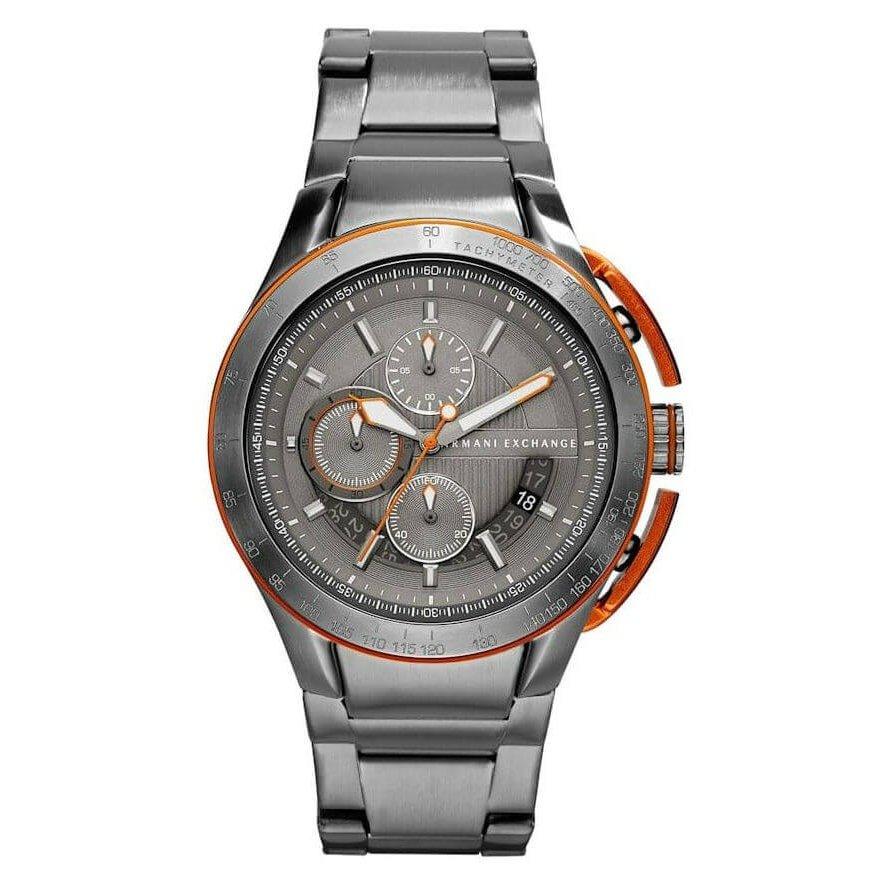 c2a6f5648a34b Relógio Armani Exchange Masculino AX1405 1CN - Compre Agora
