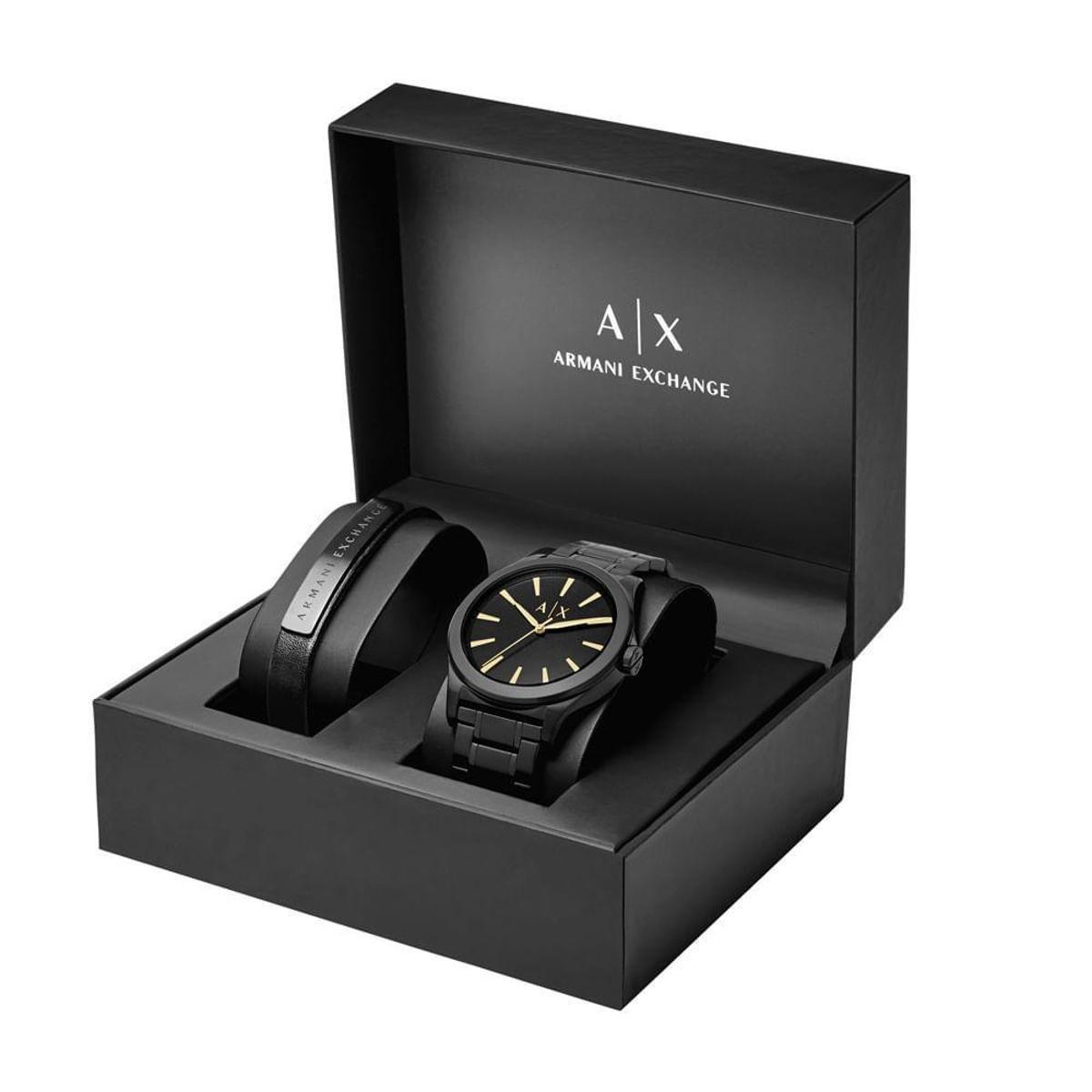 cc0233e67f0c8 Relógio Armani Exchange Masculino Nico - AX7102 8PN AX7102 8PN ...