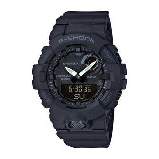 Relógio Bluetooth G-Shock GBA-800-1A