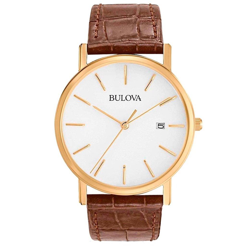 a7900d49ad2 Relogio Bulova - Wb21687B - Compre Agora