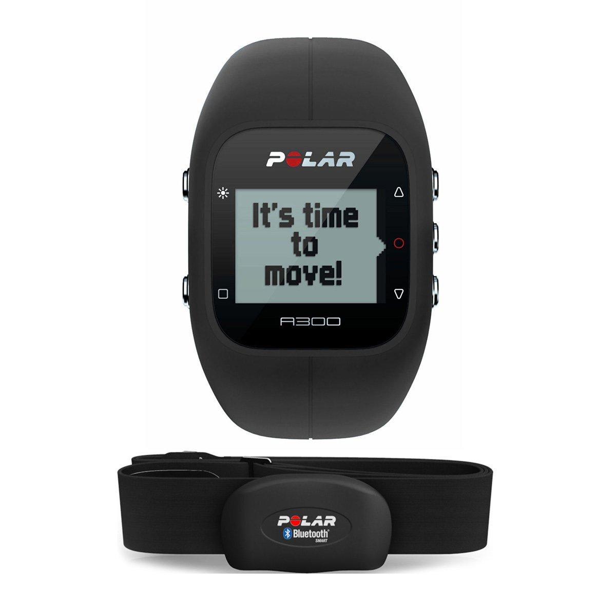 2113f2581e1 Relógio c  Monitor Cardíco Polar A300 - Compre Agora