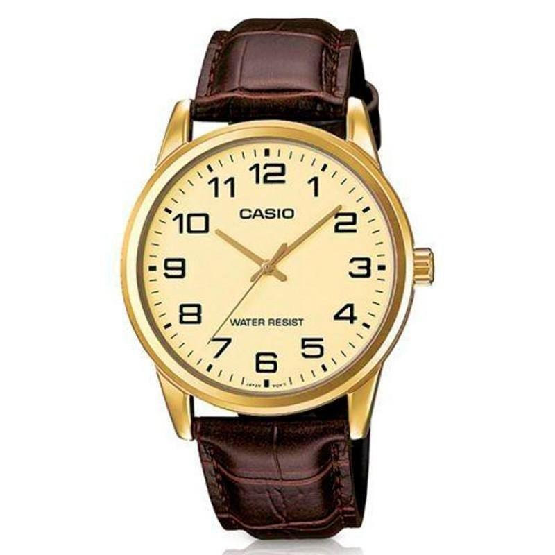 8f5b7395d15 Relógio Casio Analógico Masculino - MTP-V001GL-9BUDF - Compre Agora ...